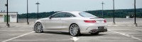 mercedes-benz s63 amg coupe от voltage design