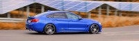 bmw 4-series grancoupe от ac schnitzer