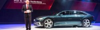 Автосалон в Женеве 2015: audi prologue avant
