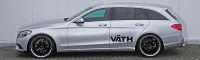 mercedes-benz c-class estate от vath